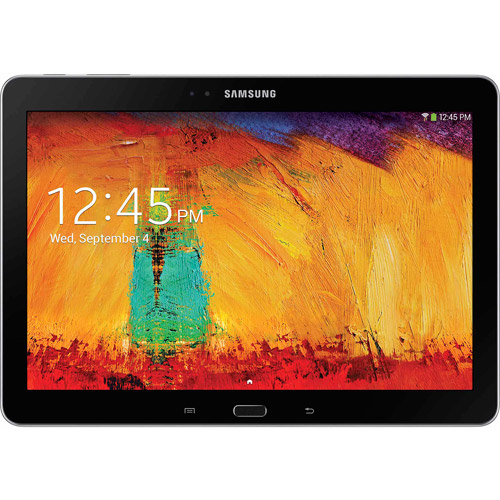 "Samsung Galaxy Note 10.1 with WiFi 10.1"" Touchscreen Tablet PC Featuring Android 4.3 (Jelly Bean) Operating System, Black"