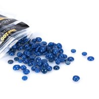 Lv. life 100g/Bag Hard Wax Bean No Strip Depilatory Arm Leg Hair Removal Hard Wax Waxing Beans (Chamomile)