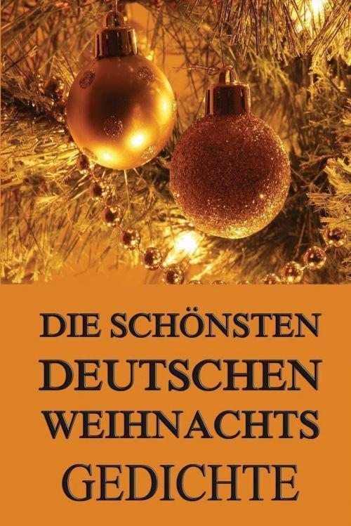Die weihnachtsgedichte