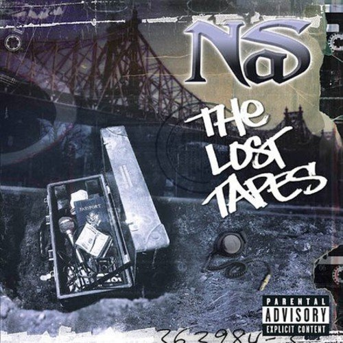 """Contains an untitled hidden track after """"Poppa Was A Playa.""""Producers include: Deric Angelettie, Precision, The Alchemist, L.E.S., Rockwilder.With I AM and STILLMATIC, Nas assured himself a permanent place in the history of hip-hop. The release of THE LOST TAPES, a collection of previously unreleased cuts recorded at those legendary sessions, adds to this considerable legacy. With most of these songs already cropping up as bootlegs on select underground mix tapes, this is the first official release featuring these songs mastered as Nas intended. Working with a number of sympathetic producers including The Alchemist, L.E.S., and Rockwilder, this gifted rhyme merchant drops captivating rhymes reflecting everyday life growing up in the Queensbridge projects, over a an assortment of mellow soul grooves. Using samples by Barry White (""""No Ideas Original""""), Mandrill (""""U Gotta Love It""""), and Eddie Kendricks (""""Poppa Was A Playa""""), Nas avoids any cameos or hype, presenting hip-hop in a stripped-down state that reaffirms the man's reputation as one of the genre's true legends."""