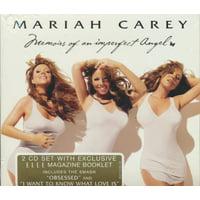 Memoirs of An Imperfect Angel (CD) (Digi-Pak)
