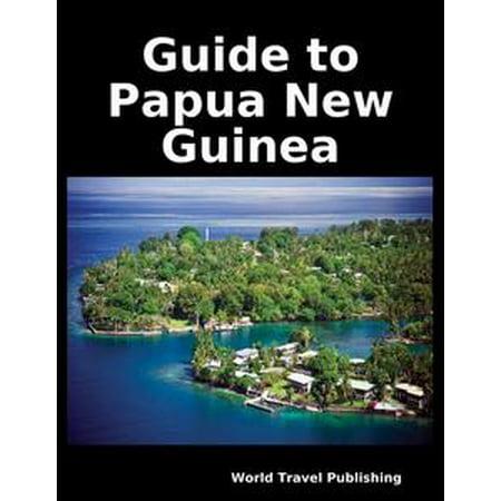 Guide to Papua New Guinea - eBook