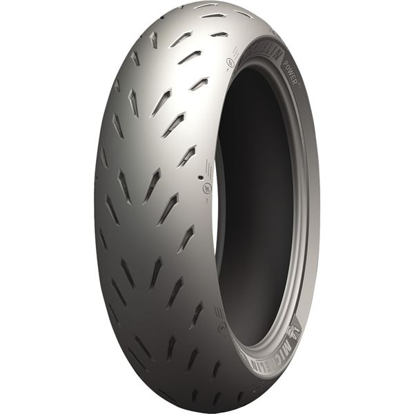 190/50ZR-17 Michelin Power RS Rear Tire