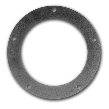 Cometic Gasket C10140F1 Derby Cover Gasket (Collection Derby Cover)