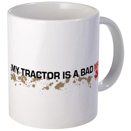 CafePress - Massey Ferguson Bad Mf Mugs - Unique Coffee Mug, Coffee Cup CafePress