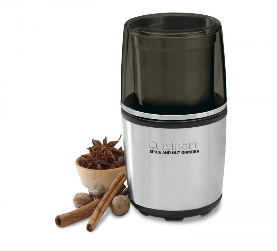 Cuisinart Specialty Appliances Spice and Nut Grinder