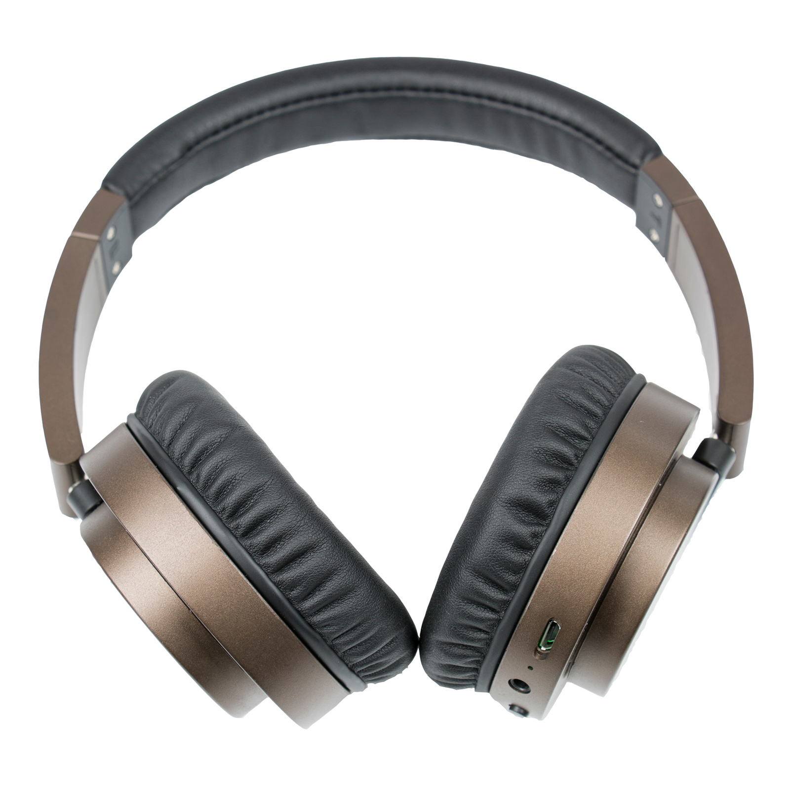QFX Noise Cancelling Headphones