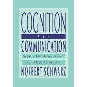 Cognition and Communication - eBook