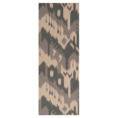Surya Jewel Tone Parchment & Gray Rug