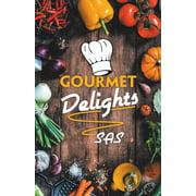Gourmet Delights (Paperback)