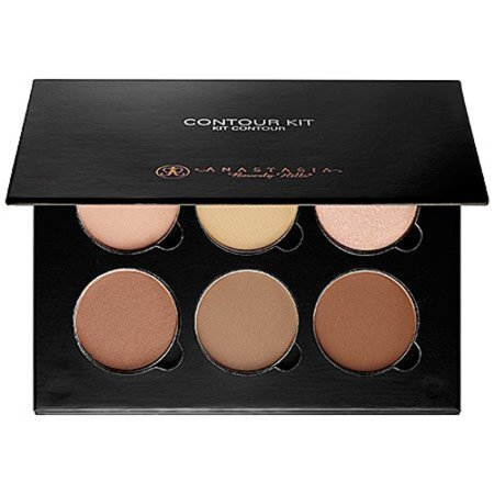 Anastasia Beverly Hills Contour Cream Kit, Light To Medium