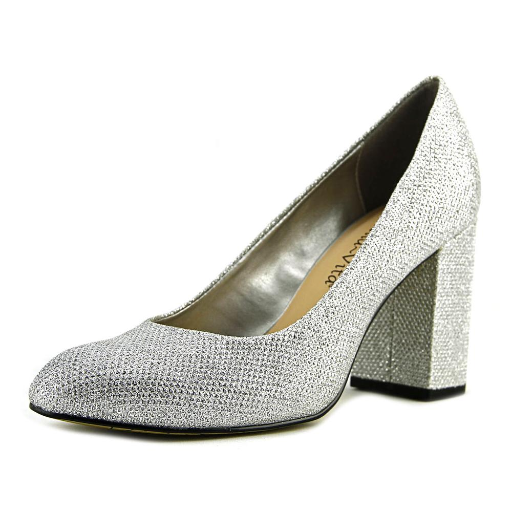 Bella Vita Nara II Women Round Toe Pumps by Bella Vita