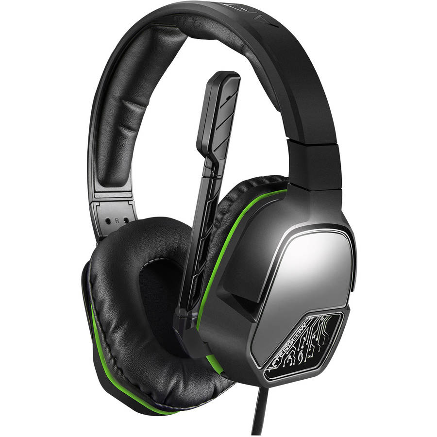 PDP Afterglow LVL 3 Stereo Headset for Xbox One