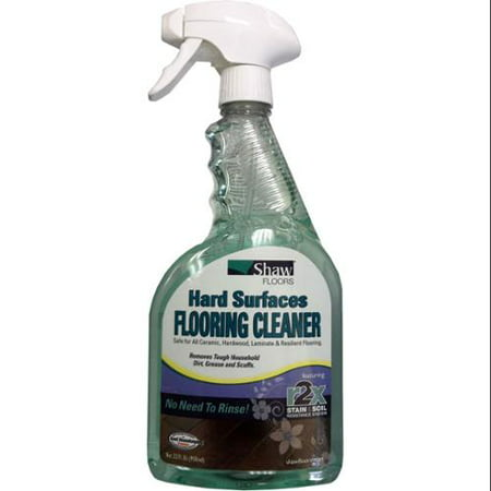 Shaw 32 oz R2X Hard Surface Flooring Cleaner (Shaw Commercial Carpet)