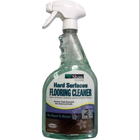 Shaw 32 oz R2X Hard Surface Flooring Cleaner