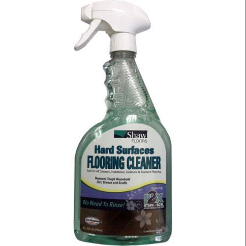 Shaw 32 oz R2X Hard Surface Flooring Cleaner