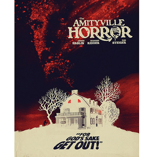 The Amityville Horror (1979) (Blu-ray) (Widescreen)