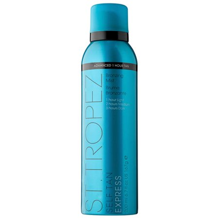 Best St. Tropez Self Tan Express Bronzing Mist, 6.7 Oz - 2 Pack deal
