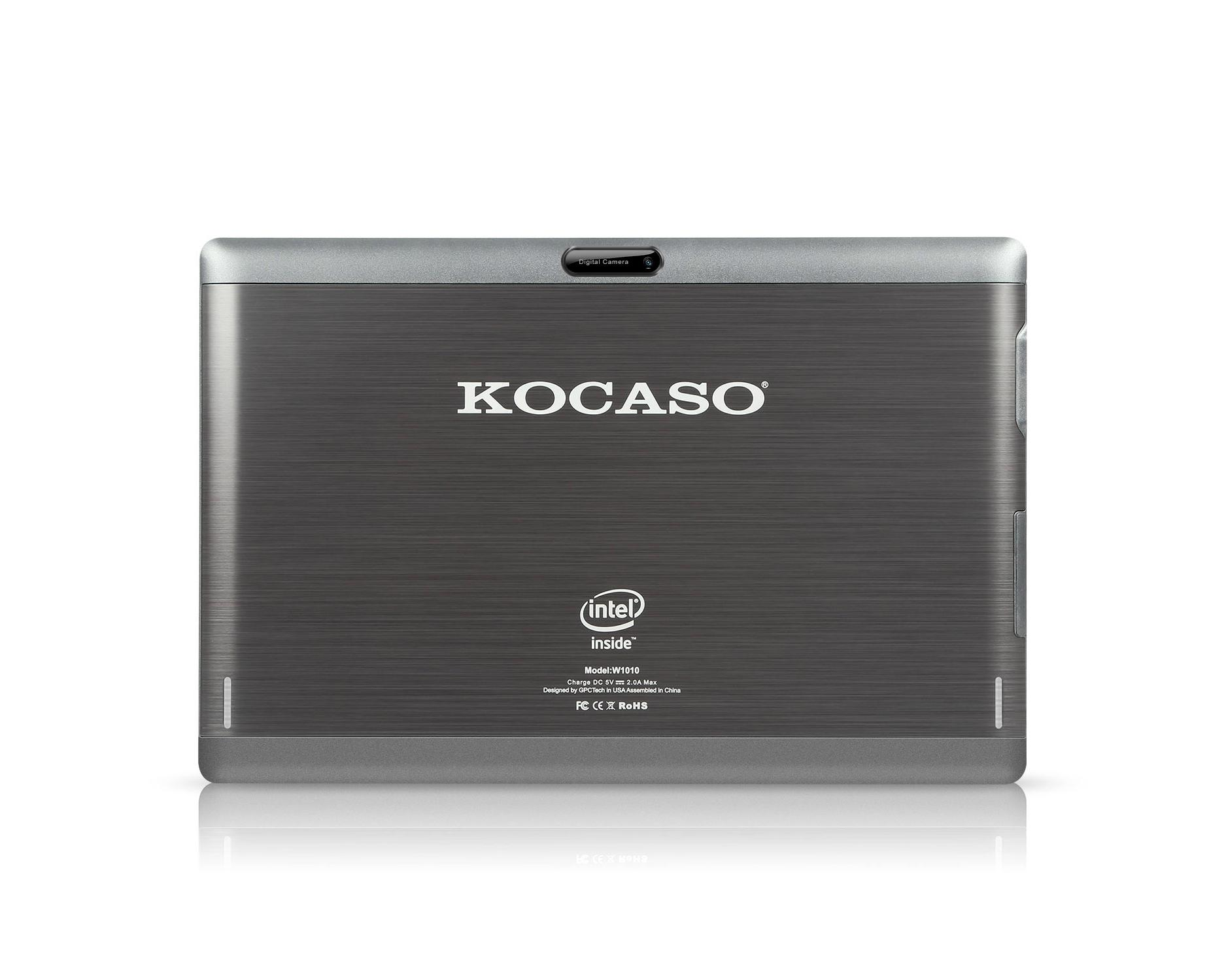 Kocaso W1010 101 32GB Windows 10 Tablet