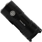Nitecore TM06 Tiny Monster 3800 Lumens Cree XM-L2 U2 LED Flashlight w/ Holster