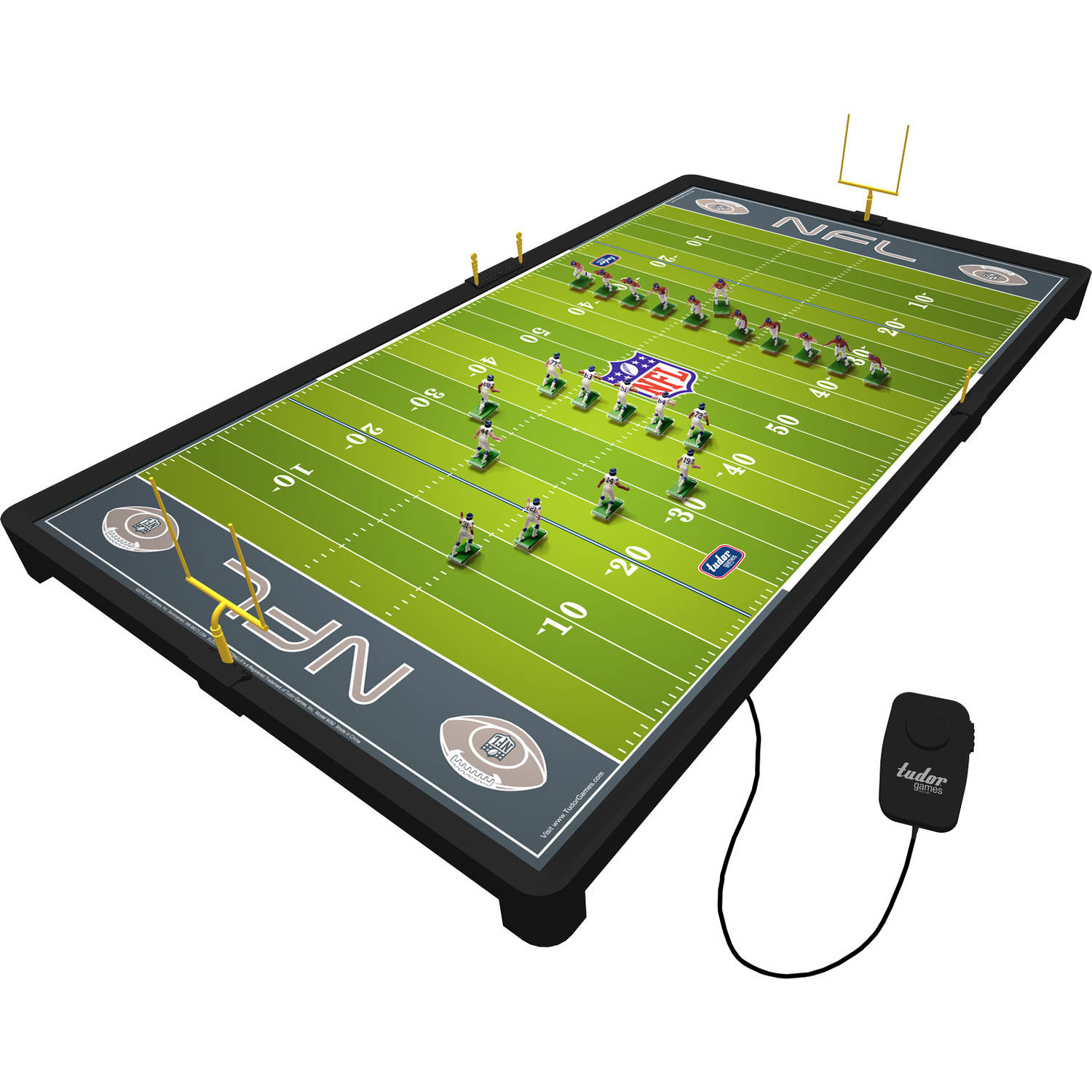 NFL Pro Bowl Electric Football by Tudor Games