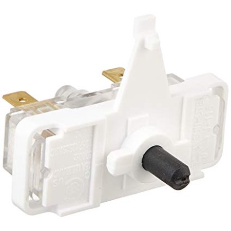 Electric Start Key Switch (Genuine General Electric Start Switch WE4M416)