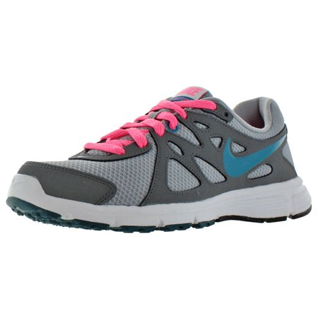927f59ca21a6ba Nike - Revolution 2 Women s Running Shoes Sneakers Wide Width - Walmart.com