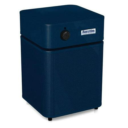 Austin Air Junior Allergy/HEGA Unit (Junior Allergy Machine) JR HEGA Midnight Blue (Austin Air Allergy Machine)