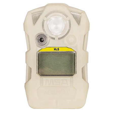Msa Safety 10160049 Hydrogen Sulfide H2s Glow In The Dark Sleep Altair 2Xp Detector