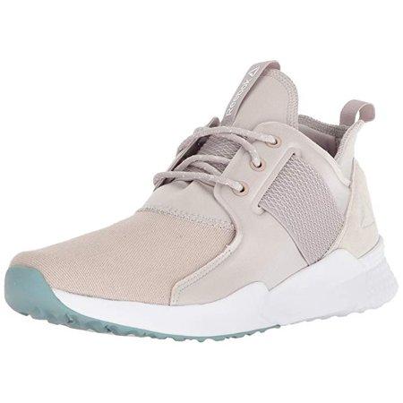 Reebok Guresu 1.0 Running Shoes - Sand Stone/White/Whisper - Womens - 9