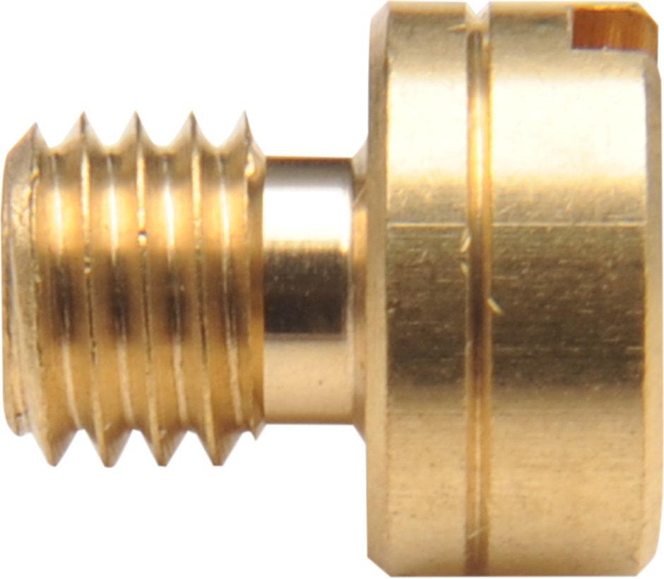 Mikuni 100 to 604 Main Jet for RS and HS Carbs N100.604-112.5