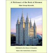 A Dictionary of the Book of Mormon - eBook
