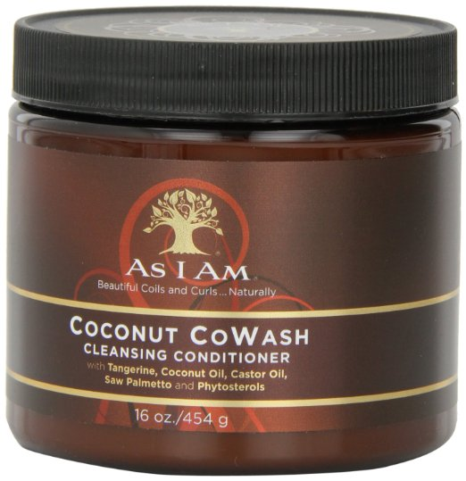 As I Am Coconut CoWash Cleansing Conditioner 16.0 oz(pack of 1)