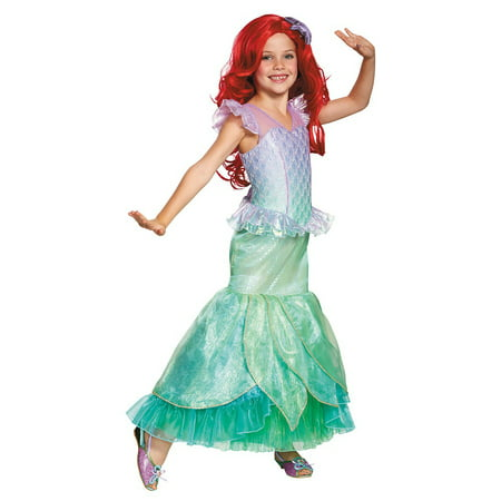 Ariel Ultra Prestige Child Costume - Small ()