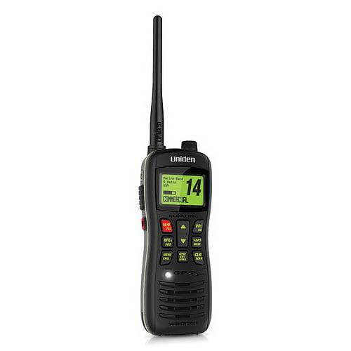 Uniden MHS235 Two-Way VHF Marine Radio