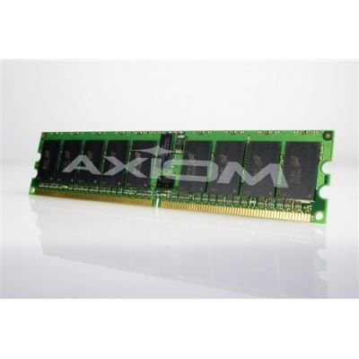 Axiom 32Gb Ddr3-1066 Low Voltage Ecc Rdimm For Hp - 627814-B21