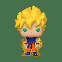 Funko POP! Animation Dragon Ball Z S8 - Super Saiyan Goku (First Appearance)