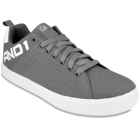 AND1 Men's Fundamental Low Top Lace Up Shoe