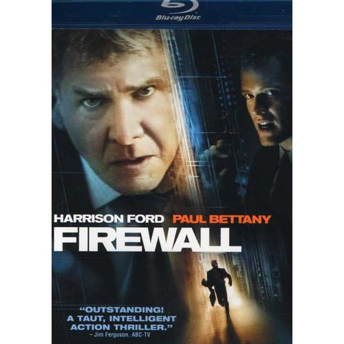 Firewall (Blu-ray) (Widescreen)