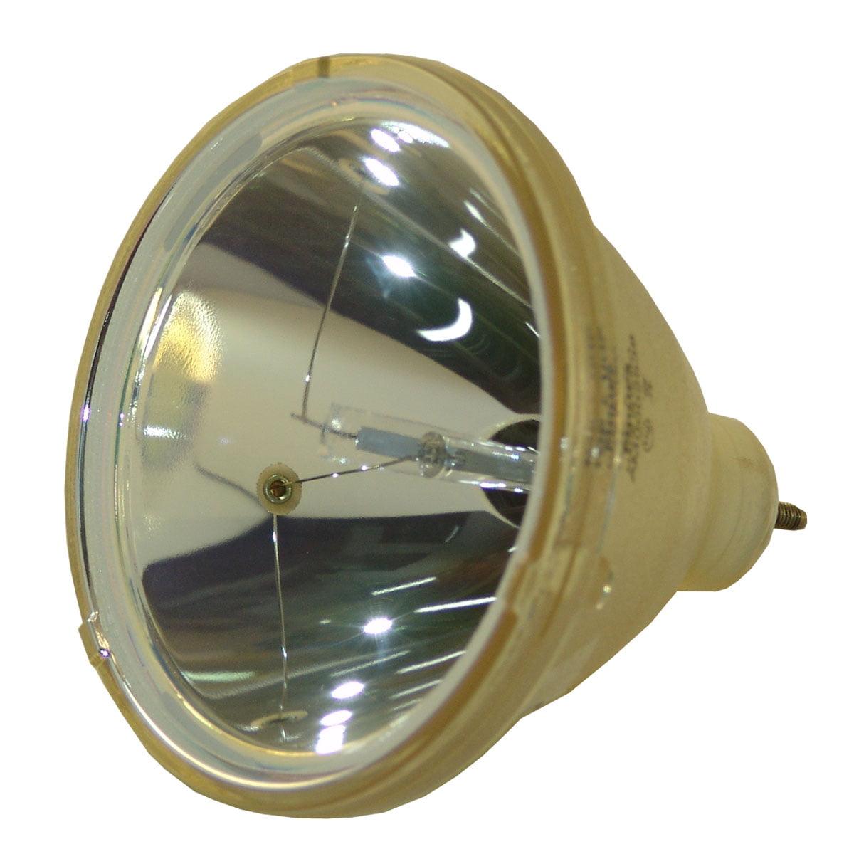 Philips Bare Lamp For Sharp BQC-XGNV6XE / BQCXGNV6XE Projector DLP LCD Bulb