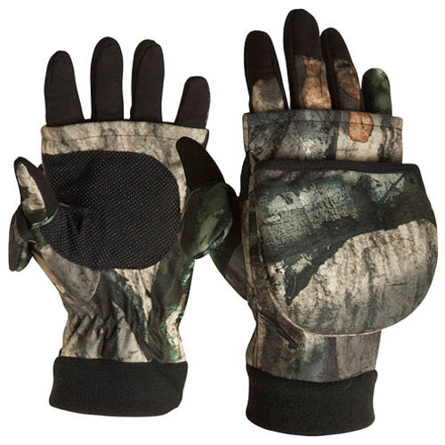 Absolute Outdoor Arctic Shield 3-in-1 System Gloves, Infinity, X-Large