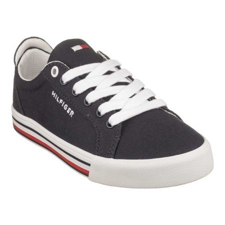 Children's Tommy Hilfiger Herritage Sneaker (Pokemon Shoes Boys)