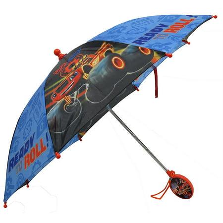 Nickelodeon Blaze and The Monster Machines Boys Umbrella](Japanese Umbrella Monster)