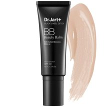Face Makeup: Dr Jart+ Black Label Detox BB Beauty Balm