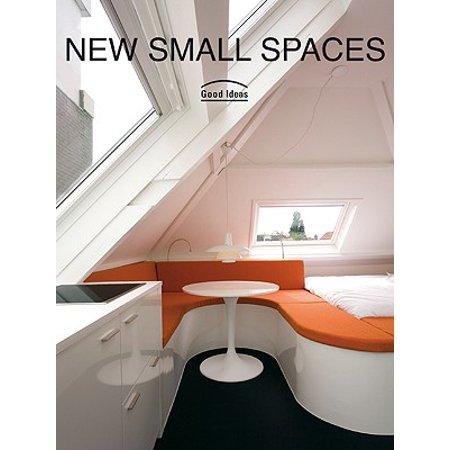 New Small Spaces: Good Ideas - Halloween Baked Goods Ideas