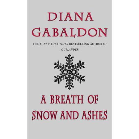 A Breath of Snow and Ashes by