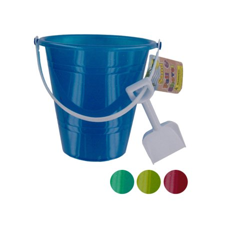 Glitter Sand Pail with Shovel (Available in a pack of 24)](Glitter Sand)