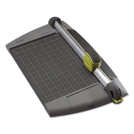 - Swingline SmartCut Easyblade Plus Rotary Trimmer, 15 Sheets