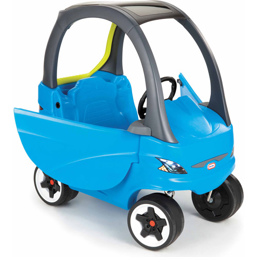 Little Tikes Cozy Coupe Sport Ride-On by MGA Entertainment