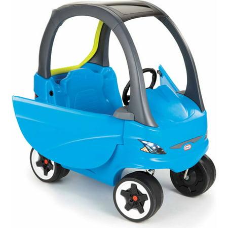 Little Tikes Cozy Coupe Sport Ride On Walmart Com